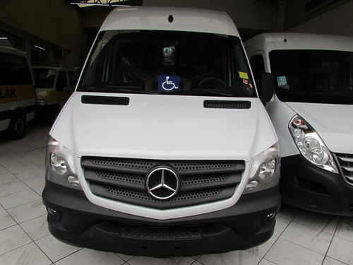 mercedes-benz sprinter 515 0km