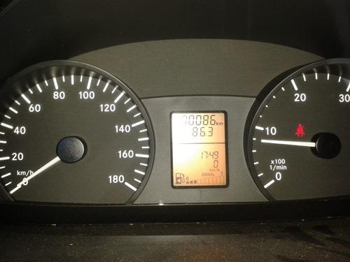 mercedes benz sprinter 515 0km cdi furgón 4325 te versión 2
