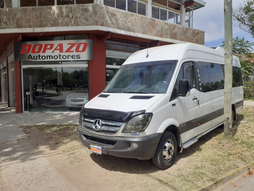 mercedes benz sprinter 515 19+1