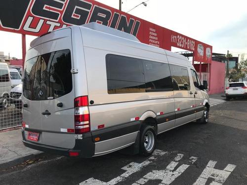 mercedes benz - sprinter 515 20 lug 2014 negrini utilitarios