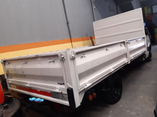 mercedes benz sprinter 515 2013 dual c/ caja chamula