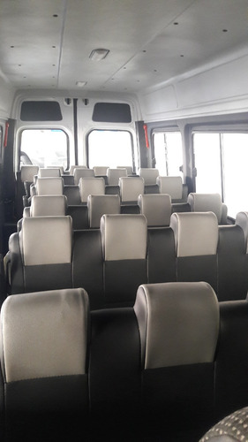 mercedes benz sprinter 515 28 lugares escolar ônibus 2015