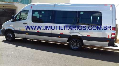 mercedes benz sprinter 515 ano 2013 executiva jm cod 948