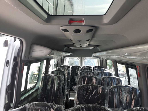 mercedes-benz sprinter 515 big 21 lugares 2019 0km