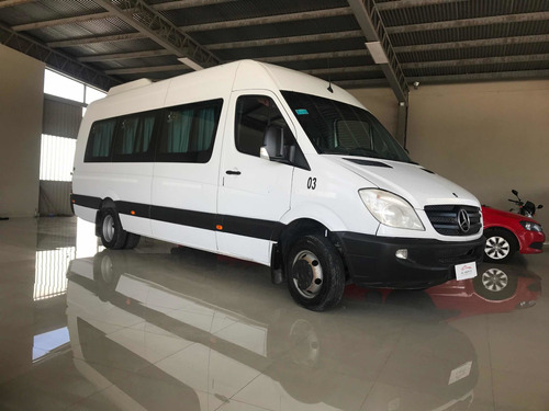 mercedes-benz sprinter 515 cdi 19+1
