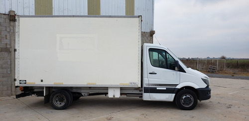 mercedes benz sprinter 515 cdi 2017