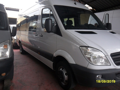 mercedes-benz sprinter 515 t.a 2015/16 18 lug  original