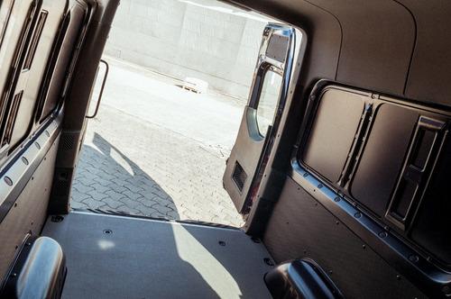 mercedes benz sprinter 516 cdi 4325 te v2 furgon largo gba
