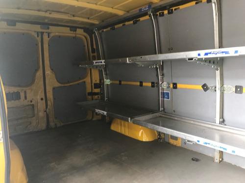 mercedes benz sprinter cargo van 315 mediana a/a 2012