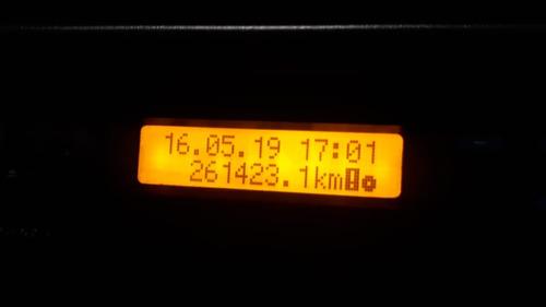 mercedes-benz sprinter cdi 313  teto alto 2006
