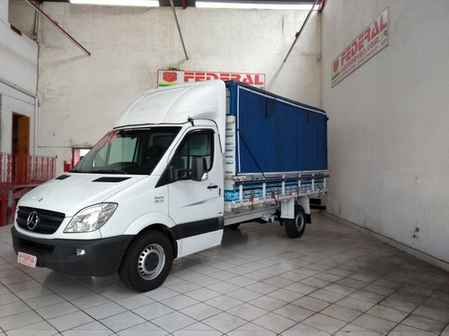 mercedes-benz sprinter chassi 2.1 cdi 311 street chassi