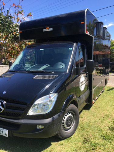 mercedes-benz sprinter chassi 2.2 cdi 311 street rs extra lo