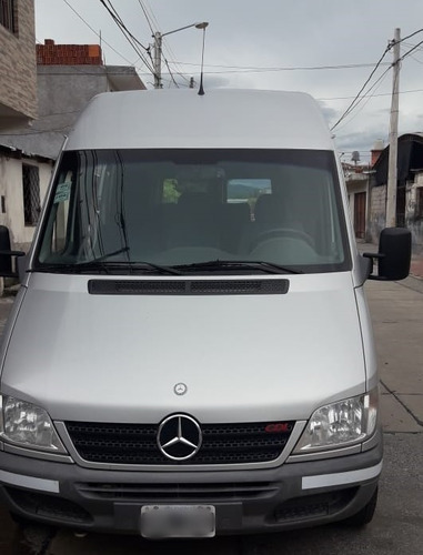 mercedes benz sprinter combi 15+a  313 2011