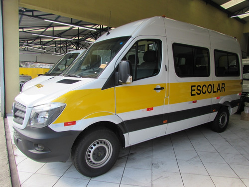 mercedes-benz sprinter escolar 0km 2019