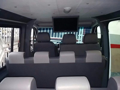 mercedes benz sprinter escolar  20 lugares 2014/2015