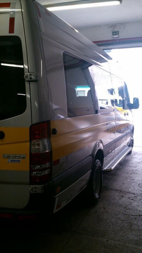 mercedes-benz sprinter escolar 28 lugares