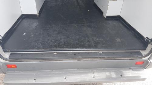 mercedes-benz sprinter furgão 2.2 cdi 311 longo teto alto 5p