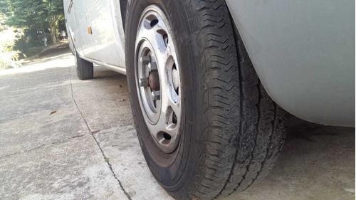 mercedes-benz sprinter furgão 2.2 cdi 311 street 14m3 5p