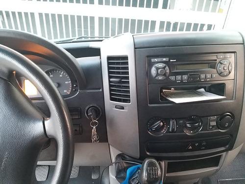 mercedes-benz sprinter furgão 2.2 cdi 311 street longo 5p