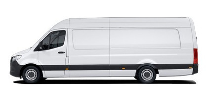 mercedes-benz sprinter furgão