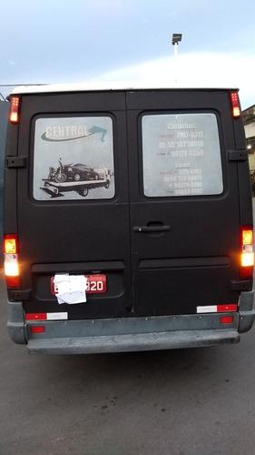 mercedes-benz sprinter furgão cdi 311 caminhonete