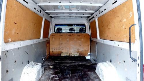mercedes benz sprinter furgon 313 cdi 3550