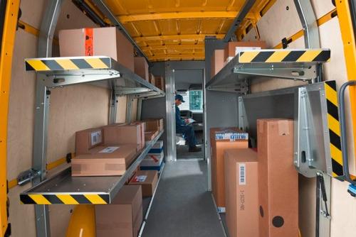 mercedes benz - sprinter furgón estándar 415 cdi 3.665