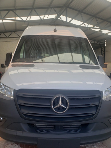 mercedes-benz sprinter sprinter 416