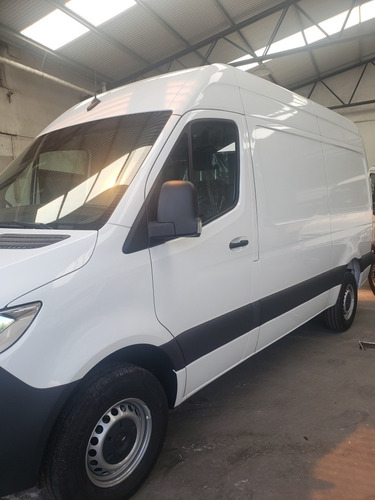 mercedes-benz sprinter sprinter