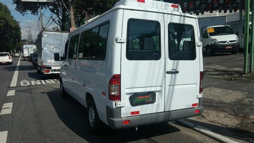 mercedes-benz sprinter street 313 cdi 16 lugares 2012