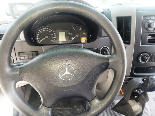 mercedes-benz sprinter van 2012 / 2013