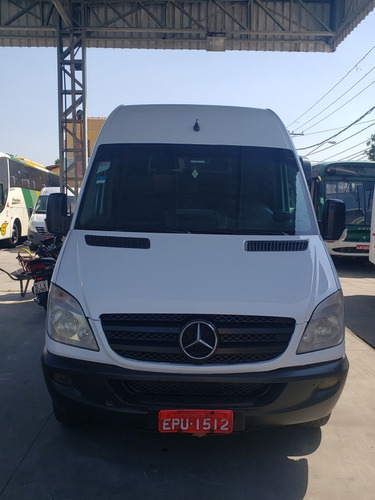 mercedes-benz sprinter van 415 cdi