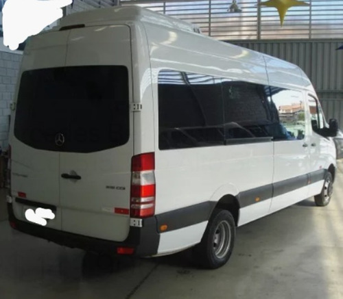 mercedes benz sprinter van