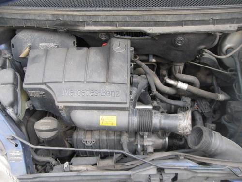 mercedes benz sucata para peças -  planeta motor