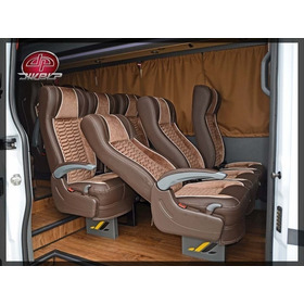 Mercedes-benz Van Sprinter 416 Cdi Executiva 19l 0km