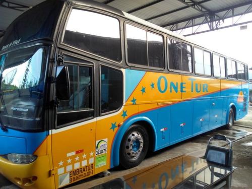 mercedes benz vista bus /paradiso