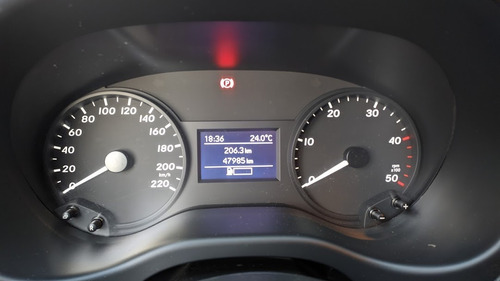 mercedes benz vito 111 cdi furgon 2018