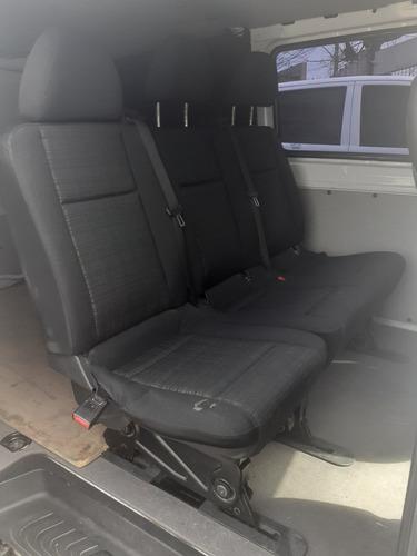 mercedes-benz vito 1.6 111 cdi furgon mixto aa 114cv 2016