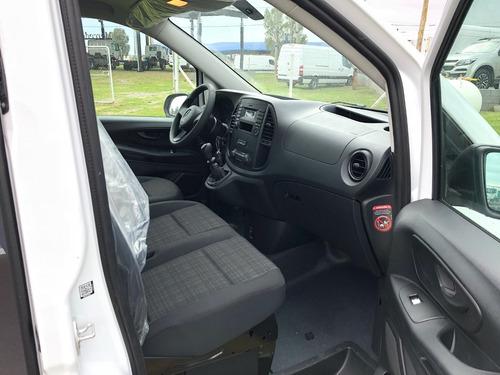 mercedes-benz vito 1.6 111 cdi furgon v1 aa 114cv 2020