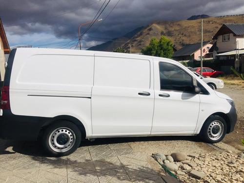 mercedes-benz vito 1.6 111 cdi furgon v2 aa 114cv 2020