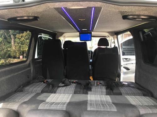 mercedes-benz vito 1.6 cdi turbo diesel