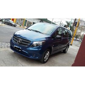 Mercedes-benz Vito 2.0 Tourer 8 Pas - Financio  Permuto