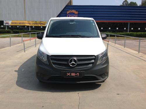 mercedes benz vito 2016, cargo, diesel, 1.6