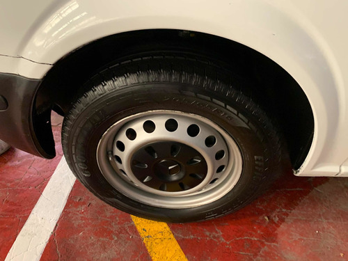 mercedes benz vito cargo std 5 vel diésel 2009