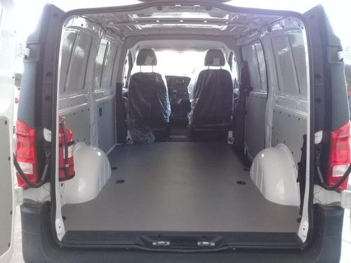 mercedes benz vito furgón 111 cdi 2018