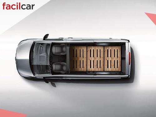 mercedes benz vito furgon 2020 0km diesel