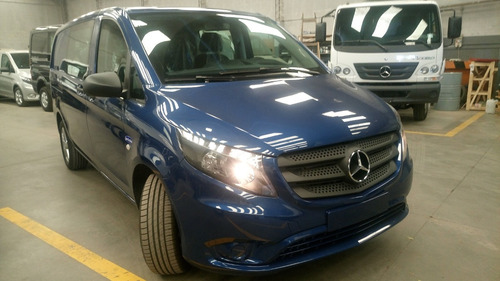 mercedes benz vito plus plan renovación
