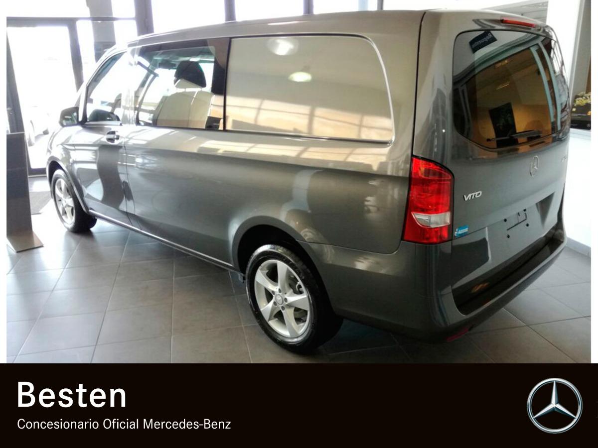 Mercedes Benz Vito Tourer 2 0 At 0km 2019 Besten 1 980 300 En