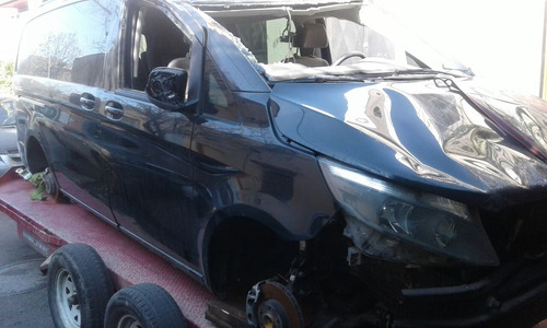 mercedes benz vito tourer v220 2014 al 2019 w447 en desarme