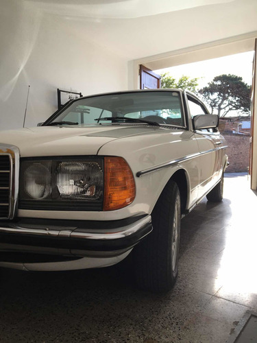 mercedes-benz w123 coupe 280 ce